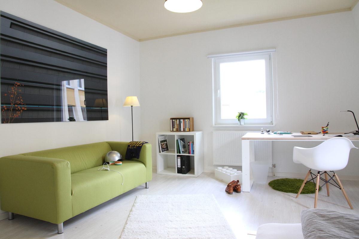 Studentenzimmer design  Villa Kapellenstraße | studentenvilla – Zimmervermietung in Heidenheim